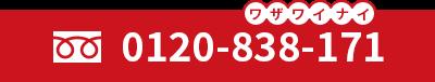 0120-838-171